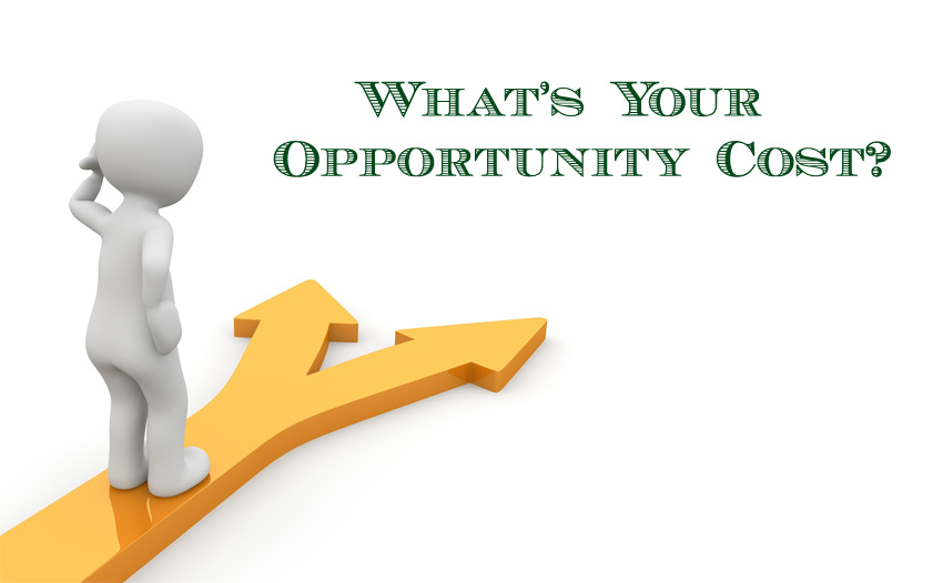 opportunity costs are other uses of resources essay The organization which has adequate resources with respect to essay on opportunity cost opportunity costs and hidden test names and other trademarks.