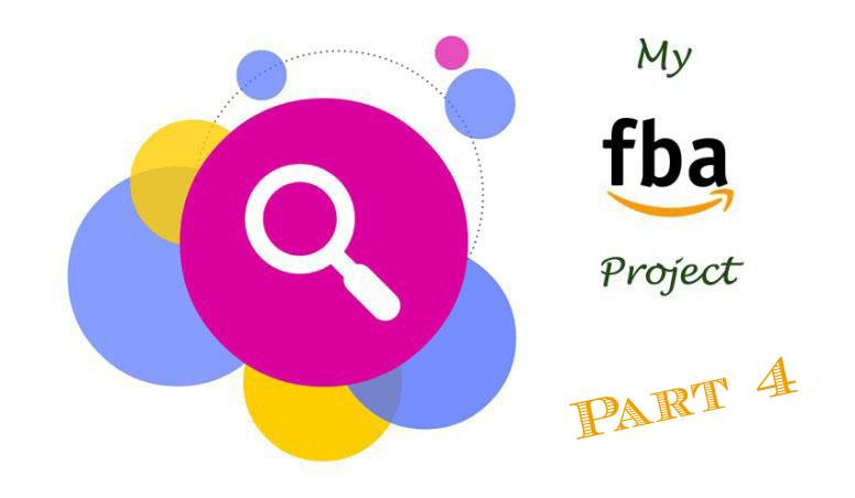 Amazon FBA Project